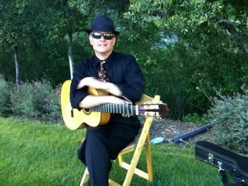 Rolando Morales will performo Wente Vineyards, Estate Winery and Tasting Room Patio, July 16th