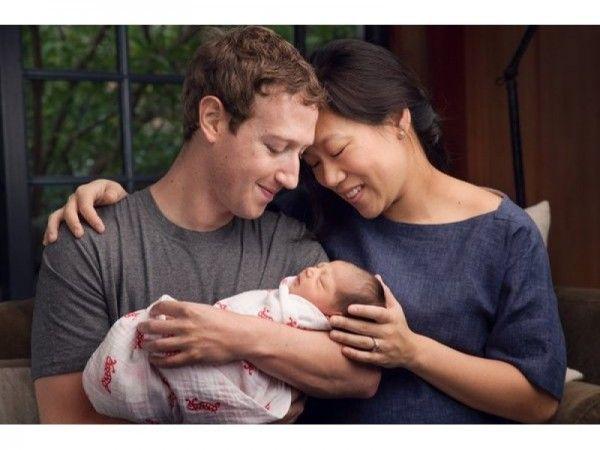Priscilla Chan Zuckerberg
