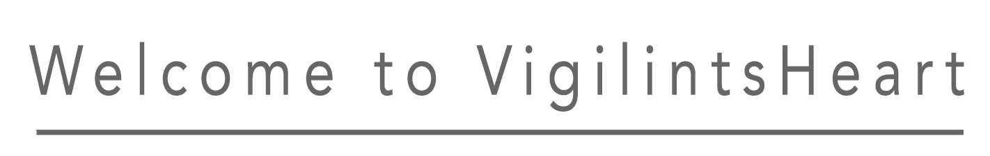 Vigilints Newsletter