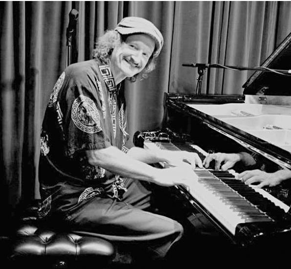 Frank Martin - Arranger/Conductor/Keyboardist